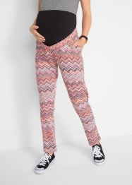 Pantalon de grossesse confortable en jersey, bpc bonprix collection