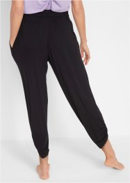 Pantalon sarouel longueur 7/8 niveau 1 Maite Kelly, bpc bonprix collection