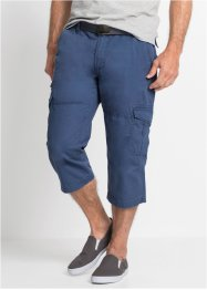 Pantalon cargo 3/4 Loose Fit, bpc selection