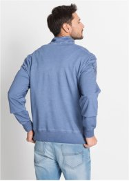 Sweat-shirt aspect délavé, John Baner JEANSWEAR