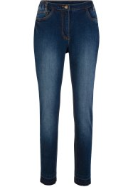 7/8-Jeans mit Fransensaum, bpc bonprix collection