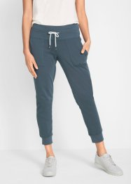 Pantalon sweat, longueur 7/8, niveau 1, bpc bonprix collection