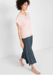 Shirt-Culotte, wadenlang, Level 1, bpc bonprix collection