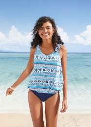Oversize Tankini (2-tgl. Set), bpc bonprix collection