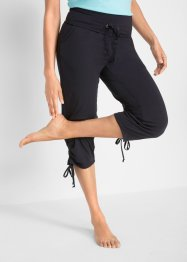 Wellness-Capri-Hose, bpc bonprix collection