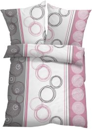 Parure de lit motif cercle, bpc living bonprix collection
