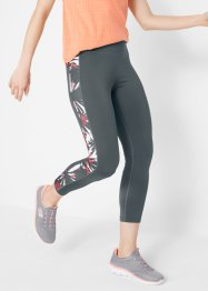 3/4-Trainings-Leggings Level 1, bpc bonprix collection