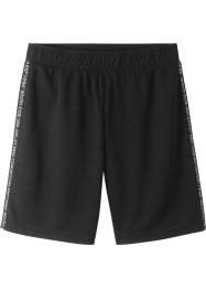 Sport-Shorts, schnelltrocknend, bpc bonprix collection