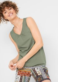 Top coton, bpc bonprix collection