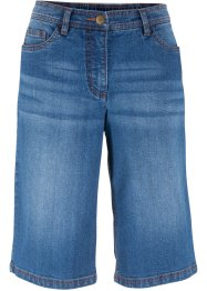 Jeans-Bermuda, bpc bonprix collection