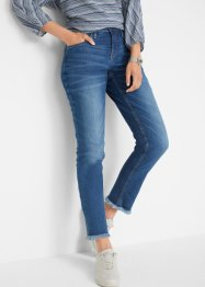 Jean extensible authentique CLASSIC 7/8, John Baner JEANSWEAR