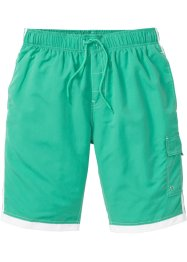 Bermuda de plage Regular Fit, RAINBOW