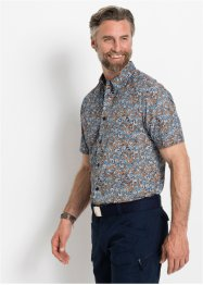 Chemise manches courtes paisley, bpc selection