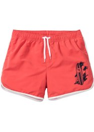 Short de plage Regular Fit, RAINBOW