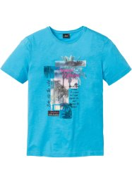 T-shirt garçon, bpc bonprix collection