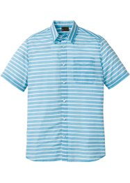 Chemise manches courtes à rayures, bpc selection