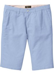 Bermuda chino en chambray, bpc selection