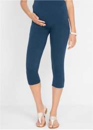 Lot de 2 leggings de grossesse coupe corsaire, bpc bonprix collection