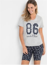Pantalon de pyjama, bpc bonprix collection