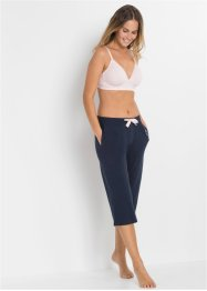 Pantalon de pyjama corsaire, bpc bonprix collection
