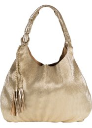 Shopper plissiert, bpc bonprix collection