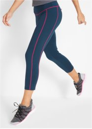 Legging de sport longueur 3/4, niveau 2, bpc bonprix collection