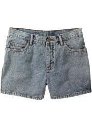 Regular Fit Jeans-Shorts, John Baner JEANSWEAR