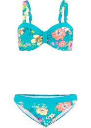 Balconette Bügel Bikini (2-tgl. Set), bpc bonprix collection