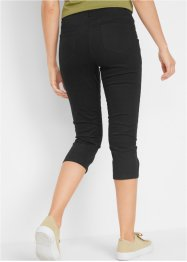 Stretch-3/4-Hose, bpc bonprix collection