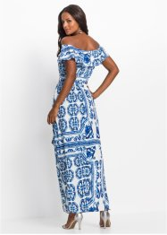 Robe style Carmen, BODYFLIRT boutique