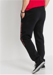 Pantalon de jogging à imprimé, bpc bonprix collection