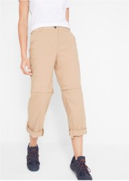 Pantalon de marche fonctionnel modulable, bpc bonprix collection