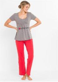 4608c1438677da Still-Pyjama, bpc bonprix collection - Nice Size