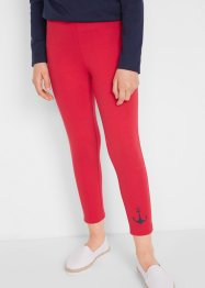 Mädchen 7/8 Leggings (2er-Pack), bpc bonprix collection