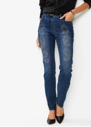 Jeans mit Nieten, bpc selection