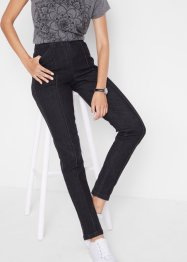 Schlankmacher Jeans mit Biesen, bpc bonprix collection