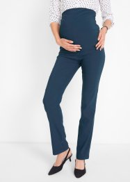 Pantalon de grossesse en bengaline, droit, bpc bonprix collection