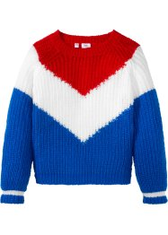 Grobstrickpullover, bpc bonprix collection