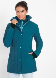 2-in-1-Softshelljacke, bpc bonprix collection