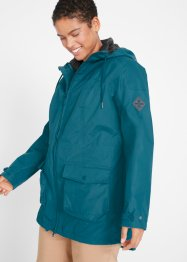 Veste outdoor fonctionnelle 3 en 1 avec gilet matelassé, bpc bonprix collection