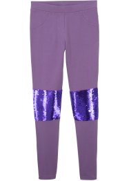 Leggings mit Wendepailletten, bpc bonprix collection