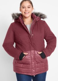 Funktions-Outdoor-Steppjacke, bpc bonprix collection