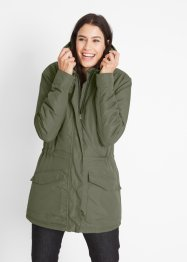 Nachhaltiger Parka, Recycled Polyester, bpc bonprix collection