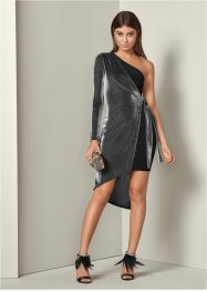 Party-One-Shoulder-Kleid, BODYFLIRT boutique