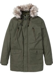 Winter-Parka mit Kapuze, bpc bonprix collection