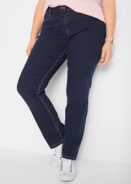 Figurformende Authentic-Stretchjeans, STRAIGHT, John Baner JEANSWEAR