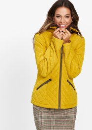 Steppjacke mit Fellkragen, bpc selection