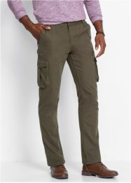 Pantalon cargo coupe confort, bpc bonprix collection