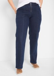 Jean extensible authentique, wide fit, John Baner JEANSWEAR