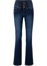 "Shaping-Stretch-Jeans ""Bauch-Beine-Po"", John Baner JEANSWEAR"